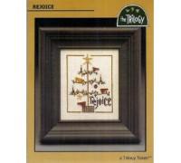 Rejoice Tree Chart - 06-2233