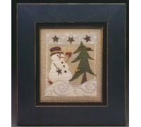 Snowy Night Chart - 00-1795