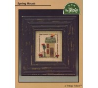 Spring House Chart - 07-1393