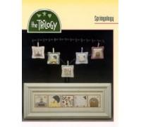 Springology Chart - 04-1350