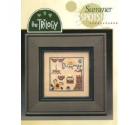 Summer Spots Chart - 03-1227