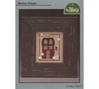 Winter House Chart - 08-1423