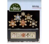 Winterology Chart - 04-3033