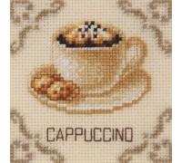 Cappuccino Coffee - 2002\45.318
