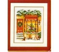 Christmas by Vervaco