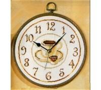 Coffee Clock - 2012\45.434