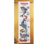 Dolphin Height Chart - 2002\70.040