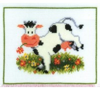Jumping Cow - 2002\3302