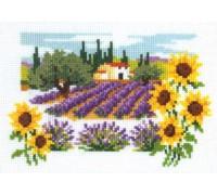 Lavender Summer - 2002\70.423