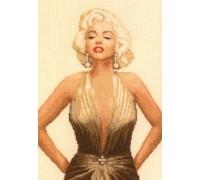 Marilyn Monroe by Vervaco