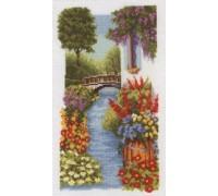 River in Springtime - 2002\70.055