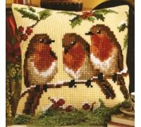 Robins Chunky Cross Stitch - 1200/913