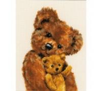 Teddy Bear Love - 2002\75.343