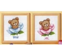 Teddy Flower Birth Record - 2002\70.042