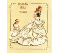 Wedding Celebration Sampler - 2002\76.113