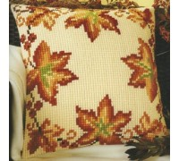 Autumn Leaves Chunky Cross Stitch - 1200\968
