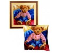 Little Boy Teddy Bear - 2635