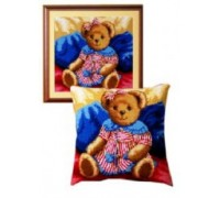 Little Girl Teddy - 2636