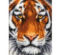 Tiger Portrait Tapestry Kit - 1946