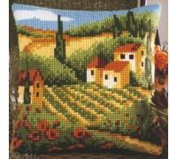 Tuscany Chunky Cross Stitch - 1200\970