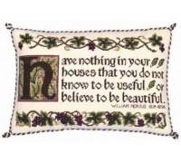 William Morris Quotation Sampler