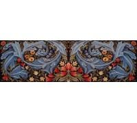 Single William Morris Panel