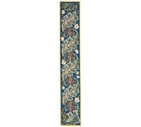 William Morris Acanthus Bellpull Tapestry Kit