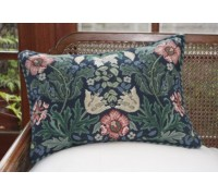 Blue Compton Cushion