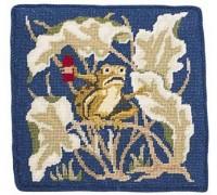 Aesops Quack Doctor Tapestry Kit