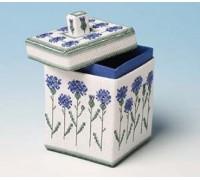 The Cornflower Box