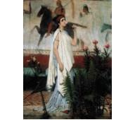 Alma Tadema Fine Art Kits