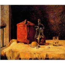 Gauguin Fine Art Kits