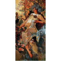 Mucha Fine Art Kits