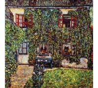 Das Haus von Guardaboschi - Chart or Kit