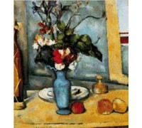 Die Blaue Vase - Chart or Kit