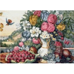 Currier and Ives Fine Art Kits