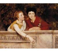 Gallo Roman Women Chart or Kit