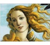 La Naissance de Venus Chart or Kit