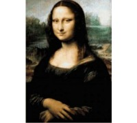 Mona Lisa - Chart or Kit