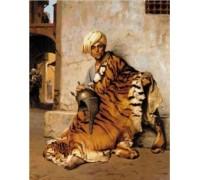 Pelt Merchant of Cairo - Chart or Kit