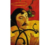 Self Portrait by Gauguin - Chart or Kit