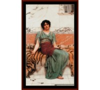 Sweet Dreams by Tadema - Chart or Kit