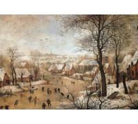 Winter Landscape Chart or Kit