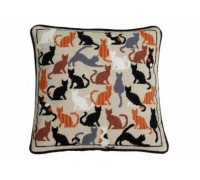 Cats Whiskers Tapestry