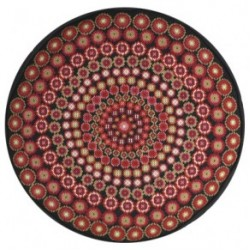 Millefiori Tapestry Designs by One Off