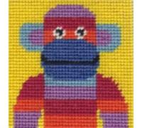 Mini Monkey Tapestry - MM