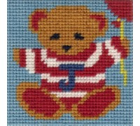 Mini Ted Tapestry - MT