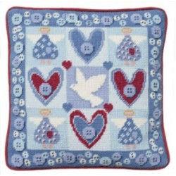 One Off Needlework Tapestry Collection