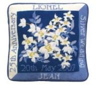 Commemorative & Anniversary Tapestry