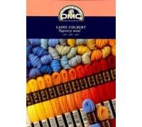 DMC Tapestry Wool Shade Card - W125 - Art486